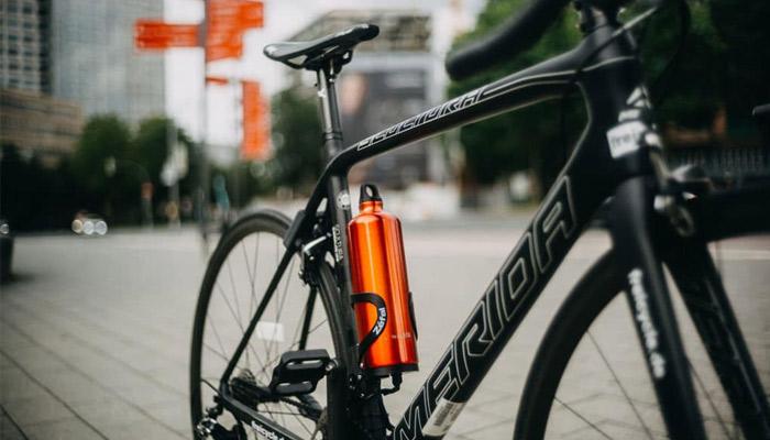 world's lightest bike