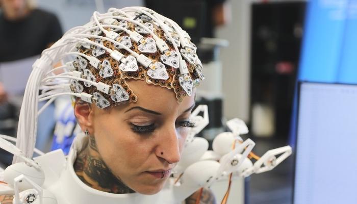 Capteurs neurologique