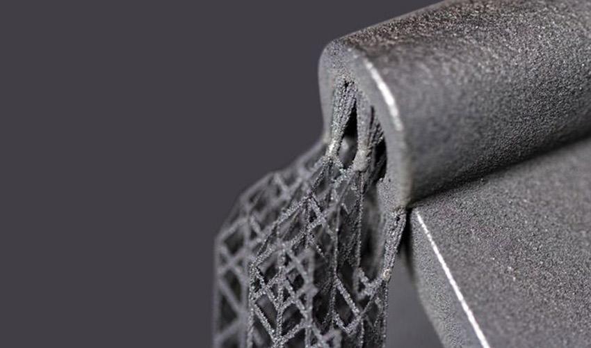 idtechex impression 3D métal