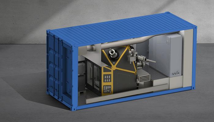 Module Mobile Smart Factory