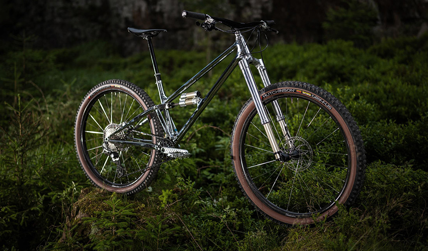 vélo moorhuhn 3D