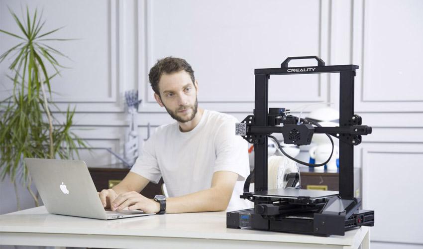 reprise du marché 3D