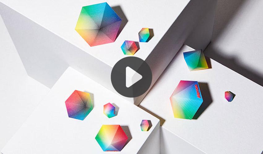 couleur impression 3D
