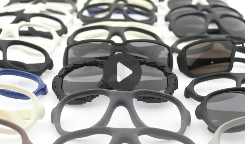 impression 3D et personnalisation