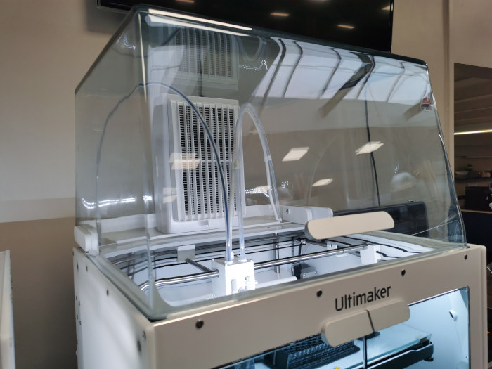 ultimaker pro bundle
