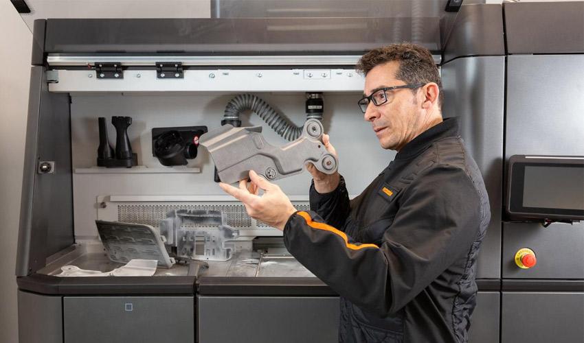 entreprises françaises fabrication additive
