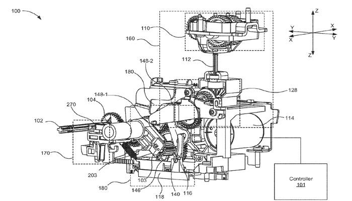 AM-Markt Patente