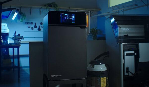 Lab 3Dnatives : Test de l'imprimante 3D SLS Fuse 1 de Formlabs