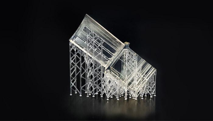 imprimante 3D résine