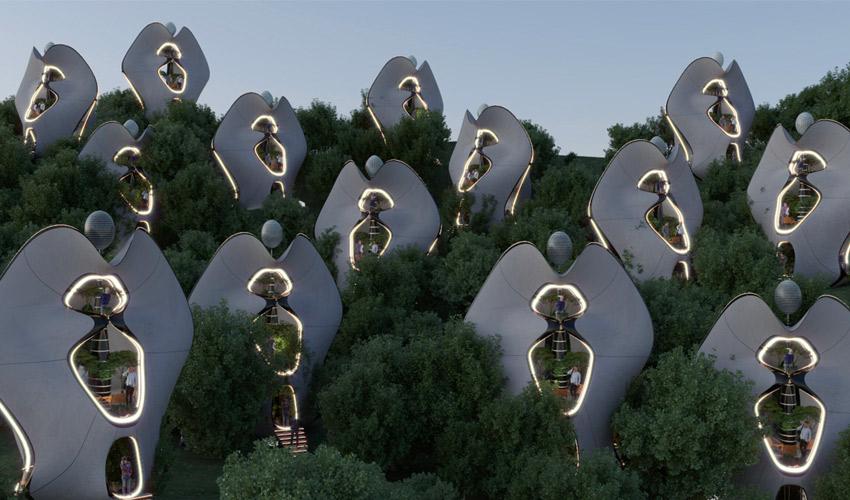 mask architects