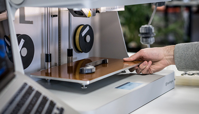 3D Printing IPO