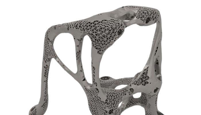 logiciel d'optimisation topologique