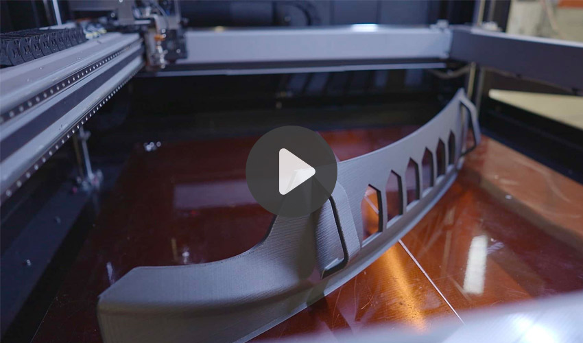 ford impression 3D grand format