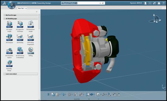 3DEXPERIENCE-Platform_V6R2014_CATIA-e1399264499601
