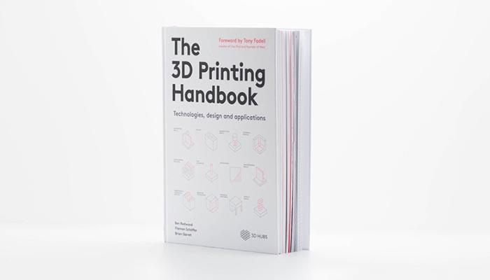 livre impression 3D