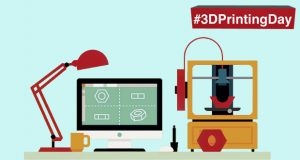 3d printing day