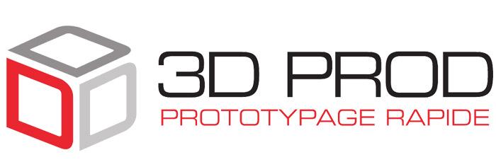 services d'impression 3D