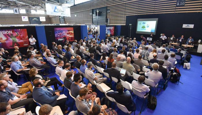 3D print congress & exhibition 2019