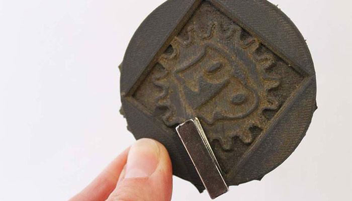 filament d'imprimante 3D