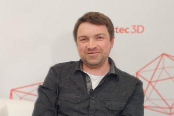 #TALK3D : Rencontre avec Artyom Yukhin, CEO d'Artec 3D