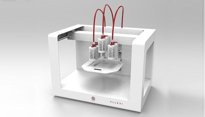 bio-imprimantes 3D