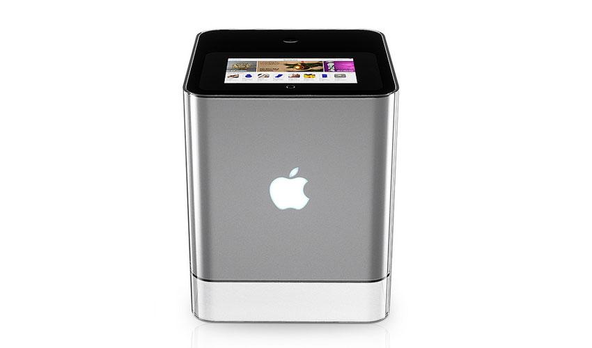 imprimante 3D d'Apple