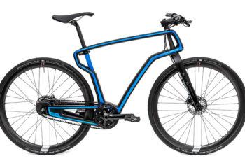 Rencontre avec Arevo et son vélo imprimé en 3D