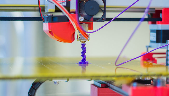 acheter une imprimante 3D