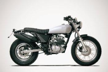 Born Motor et ses motos imprimées en 3D