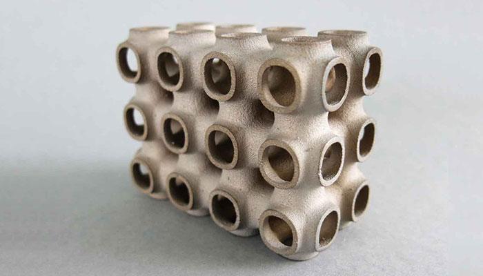 impression 3D par liage de poudre