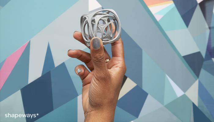 propriété intellectuelle dans l'impression 3D