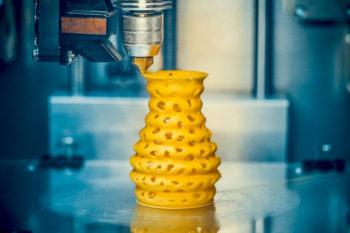 Le plastique PLA en impression 3D