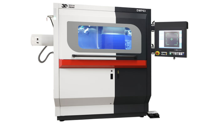 3D Microprint