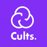 CULTS-Logo-Negatif