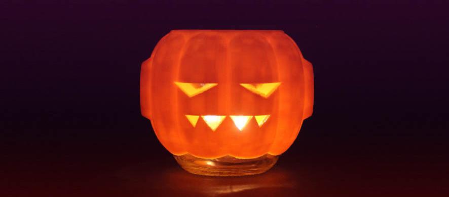 Sp cial halloween top 10 des citrouilles imprimer en for 3d printer house for sale