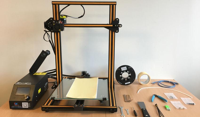 imprimante 3D CR-10