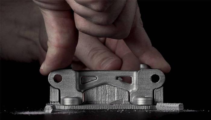 brevet desktop metal