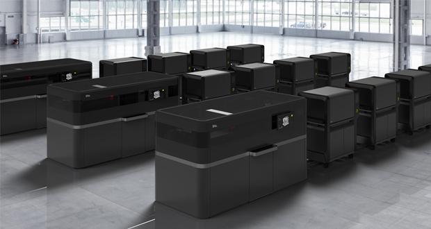Startup 3D du mois: Desktop Metal baisse le coût de l'impression 3D métal