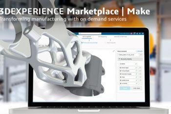 Les caractéristiques de 3DEXPERIENCE Make, la plate-forme de fabrication de Dassault Systèmes
