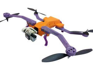 AirDog, le premier drone auto-suiveur voit le jour