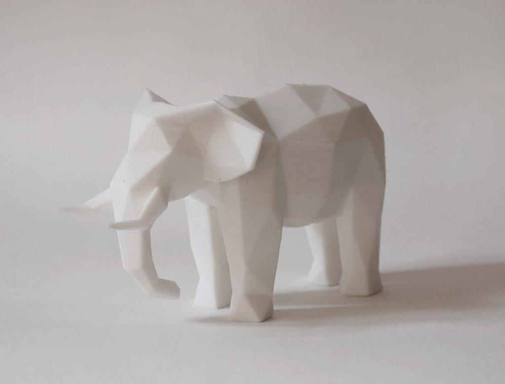 Elephant duc tran