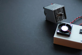 Endurance Lasers, un complément idéal pour votre imprimante 3D