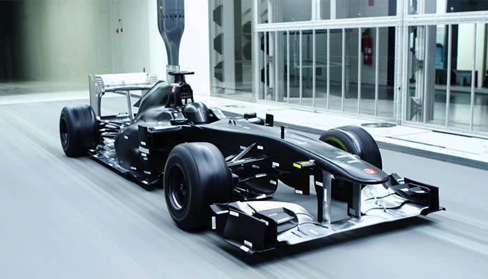 fabrication additive en F1