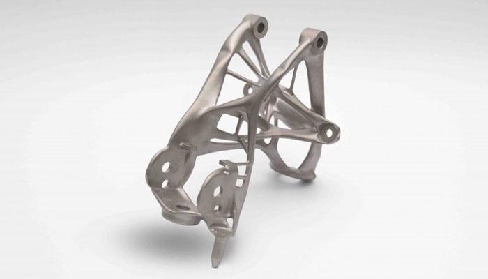 general motors impression 3D