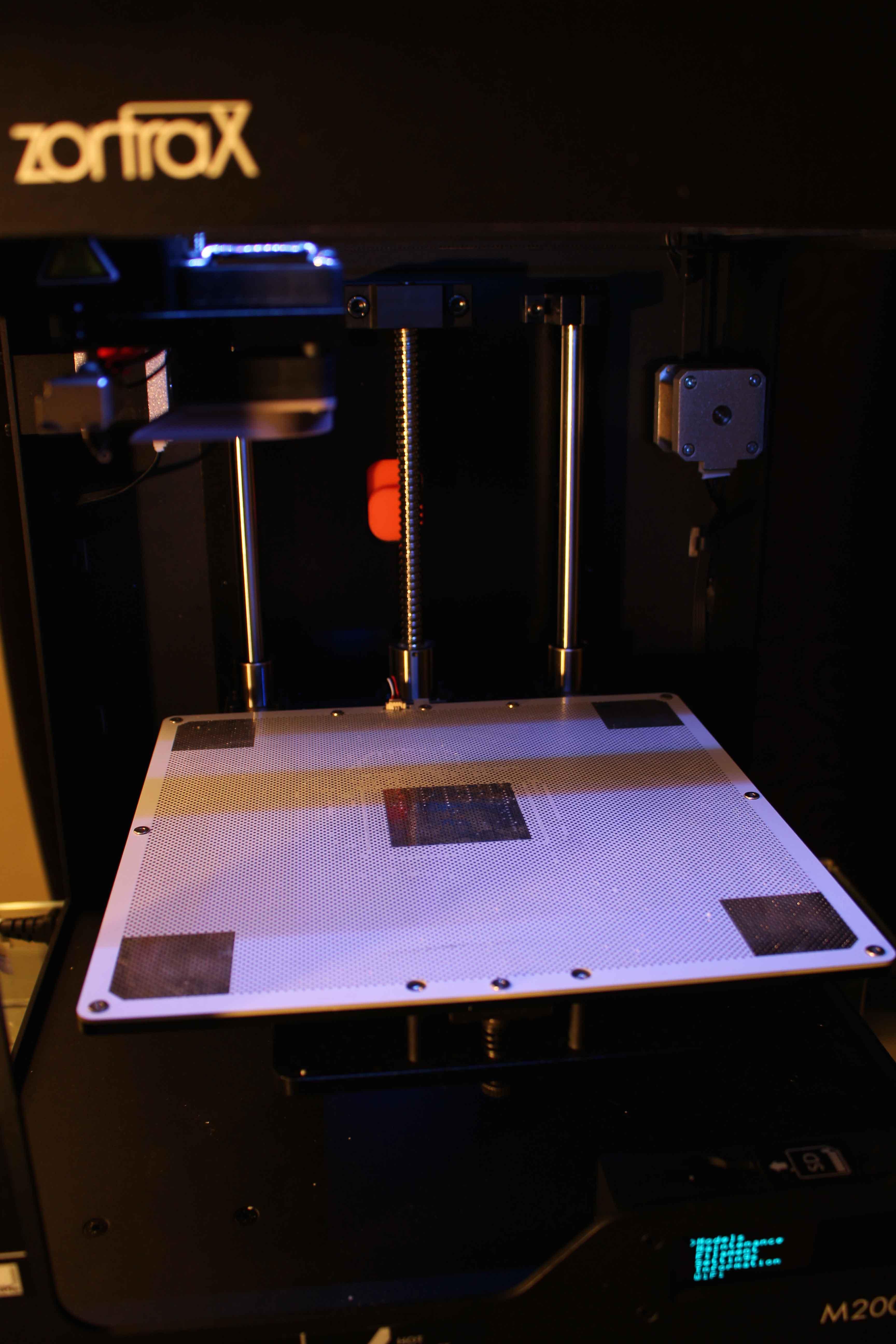 lab 3dnatives test de l 39 imprimante 3d zortrax m200. Black Bedroom Furniture Sets. Home Design Ideas