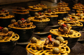 Upprinting Food revalorise les déchets alimentaires avec une imprimante 3D