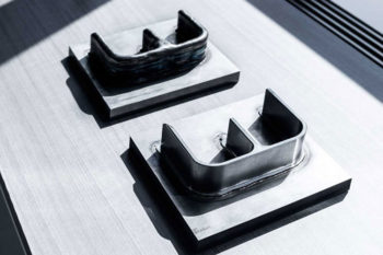 ADDILAN, l'impression 3D métal avec la technologie WAAM