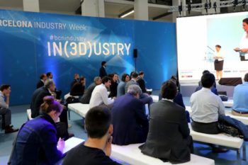 INDUSTRY From Needs to Solutions, l'évolution de l'Industrie 4.0