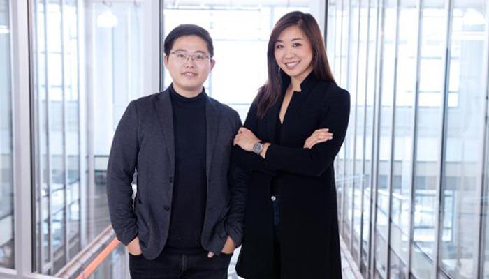 entrepreneurs de l'impression 3D