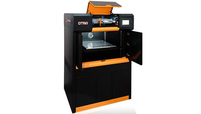 imprimante 3D grand format professionnelles